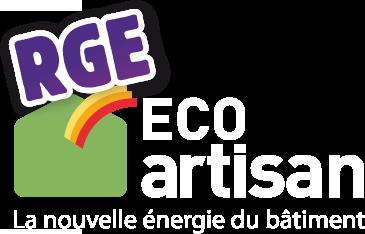 FM Habitat est certifié RGE Eco Artisan